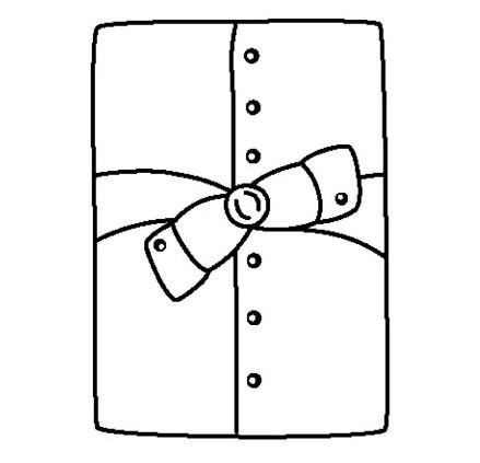 Упаковка подарка для мужчины – шаг 7