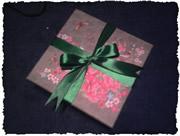 Подарок с деньгами