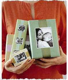 Оригинальная упаковка подарка для мамы