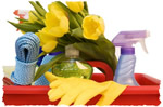 Весна – идеальное время для генеральной уборки