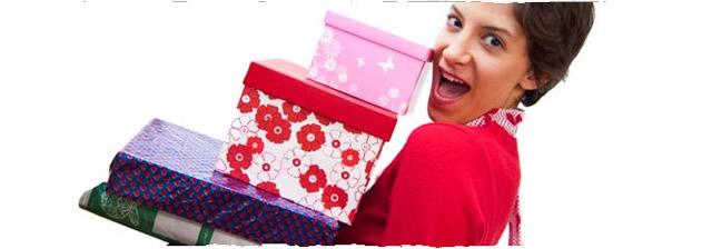 Какой выбрать подарок на 18 лет