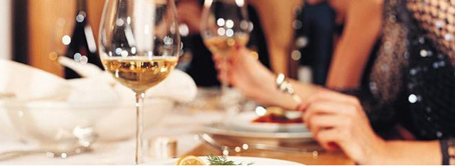Как подавать блюда к столу