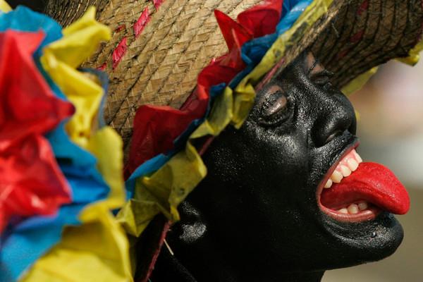Уникальные карнавалы Боливии