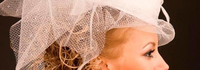"""В случае свадебного наряда невесты принцип """"чем меньше, тем лучше"""" не применяется. Важно только, чтобы невеста выглядела красиво"""