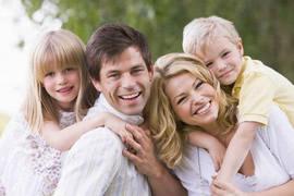 Зачем нужны крестные родители?