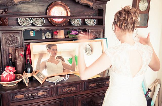 Как не сойти с ума в день свадьбы