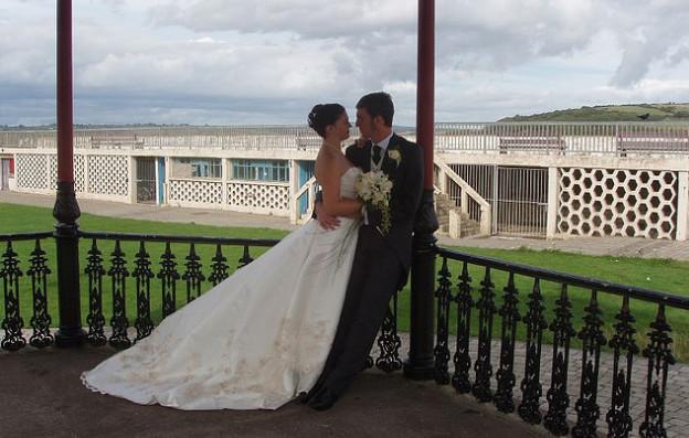 Facebook поможет организовать свадьбу