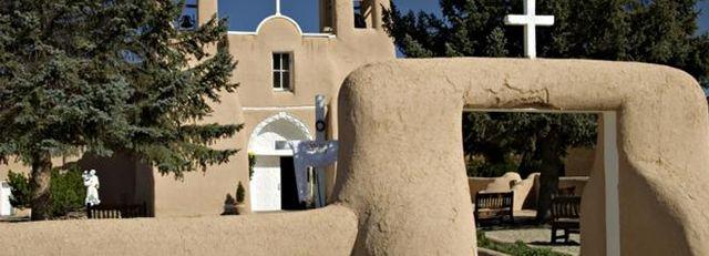 Мексиканский песочный храм